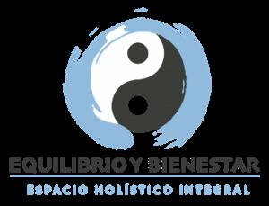 Logo Equilibrio y Bienestar