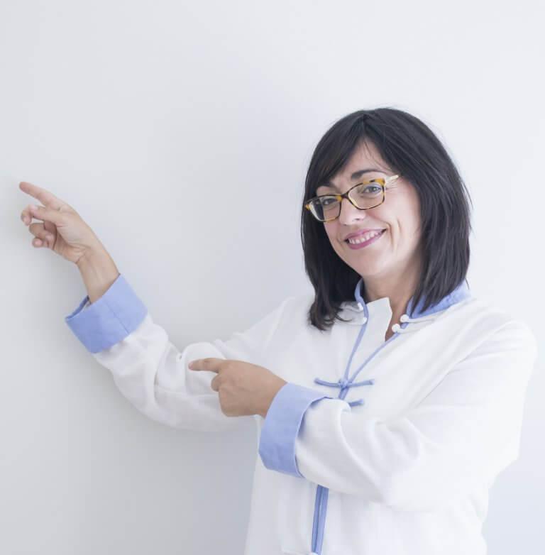 Patricia Terapeuta